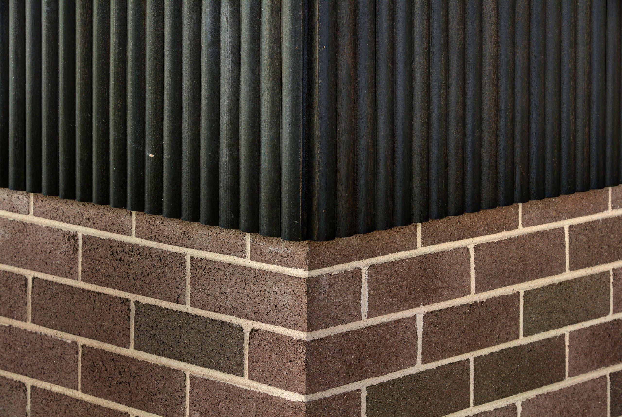 CARTERWILLIAMSON_PHOTO-Brett-Broadman_WoodcroftCommunityCentre_Porta-Endure-Cladding-CloseUp-scaled