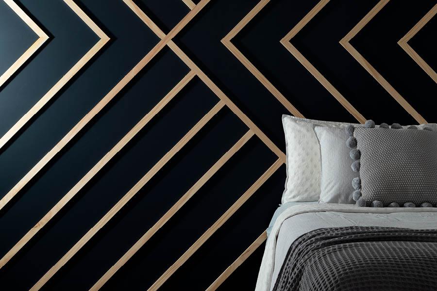 Urban-Geometric-Bed